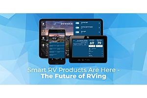 Smart RV Products Are Here | The Future of RVing