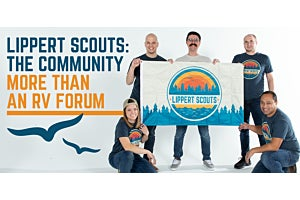 Lippert Scouts: The Community — More Than an RV Forum
