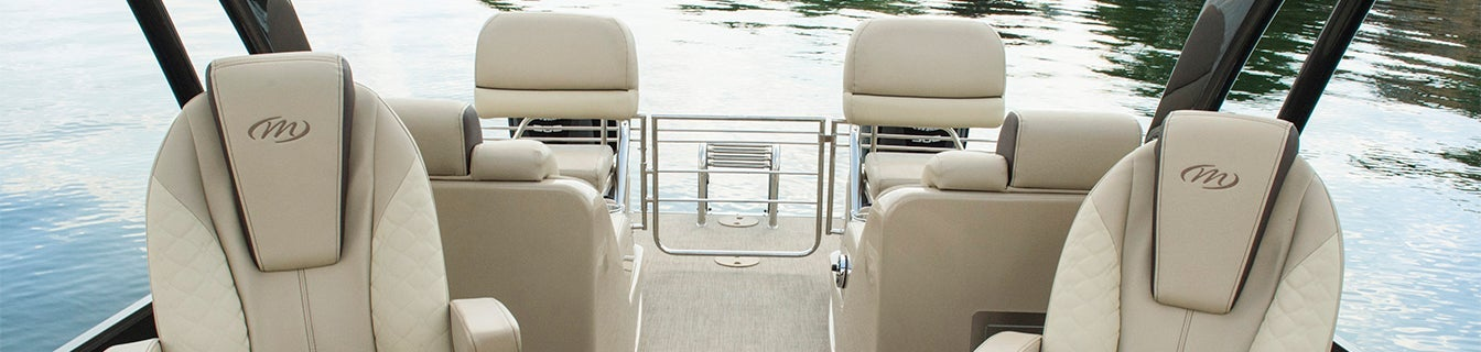 Pontoon Furniture Sets