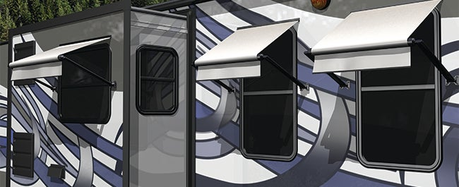 Awnings Shop By Department