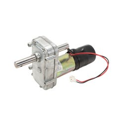 Klauber D-300 Motor