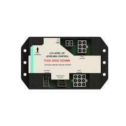 Auto Leveling Controller