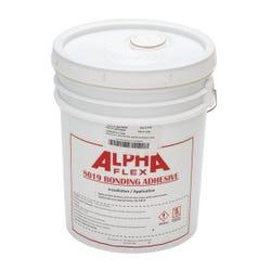 8019 Water Based Bonding Adhesive (5 Gallon)