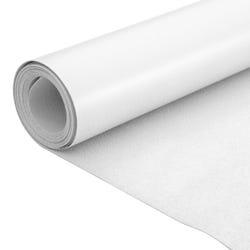 "0.83 x  10"" x 100' SuperFlex, White (83.0 SqFt/Roll)"
