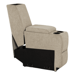 Center Console - Heritage Series (Norlina)