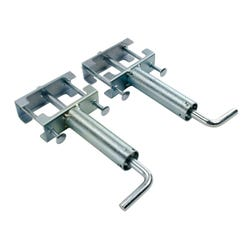 Quick Release Pull Pins (Pair)