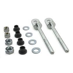 "4"" Swing Bolt Kit - JT's Strong Arm™ Jack Stabilizer"