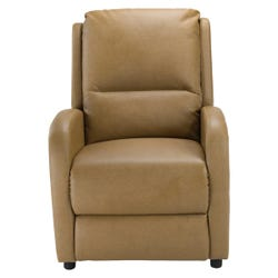 Pushback Recliner - Brookwood Tobacco