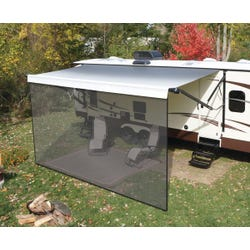 Solera® Classic Shade Front Panel, 6' x 10'