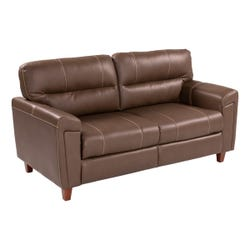 "68"" Tri-Fold Sofa - Domain Mink"