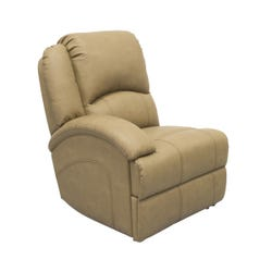 Right Hand Recliner - Heritage Series (Oxford Tan)