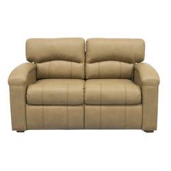 "68"" Tri-Fold Sofa - Oxford Tan"