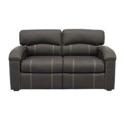 "68"" Tri-Fold Sofa - Oxford Walnut"