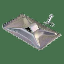 Standard Footpad Kit - Landing Gear
