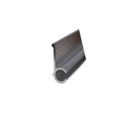 Awning J-Rail; 8' - Milled (5 Pk Bundle)