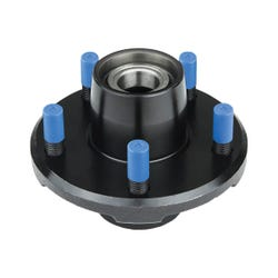 """Idler Hub Assembly, 5 on 4.5""""; 3,500 lbs. (Fully Assembled)"""