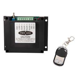 RF Control System for SureShade Power Bimini