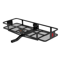 """Basket-Style Cargo Carrier (Angled Fixed 2"""" Shank)"""