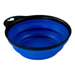 Silicone Collapsible Pet Bowl