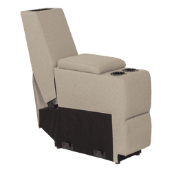 Center Console - Heritage Series (Various Options)