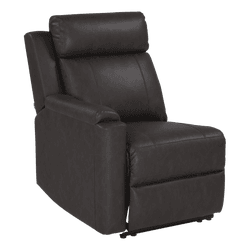 Right Hand Recliner - Heritage Series (Various Options)