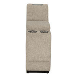 Center Console - Seismic Series (Various Options)