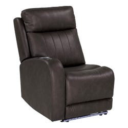Right Hand Recliner - Seismic Series (Various Options)