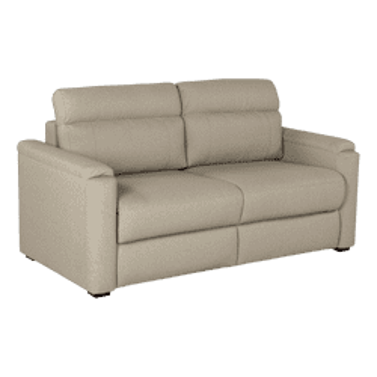 "68"" Tri-Fold Sofa - Various Colors"