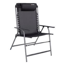 All-Weather Mesh Bungee XL Deck Chair