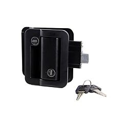 Global Travel Trailer Latch - Various Colors