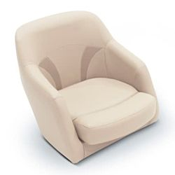 Contoured Bucket Seat - Various Colors
