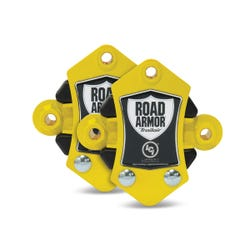 Road Armor™ Shock Absorbing Equalizer - Tandem Axle Kit, 3,500 to 8,000 lbs.