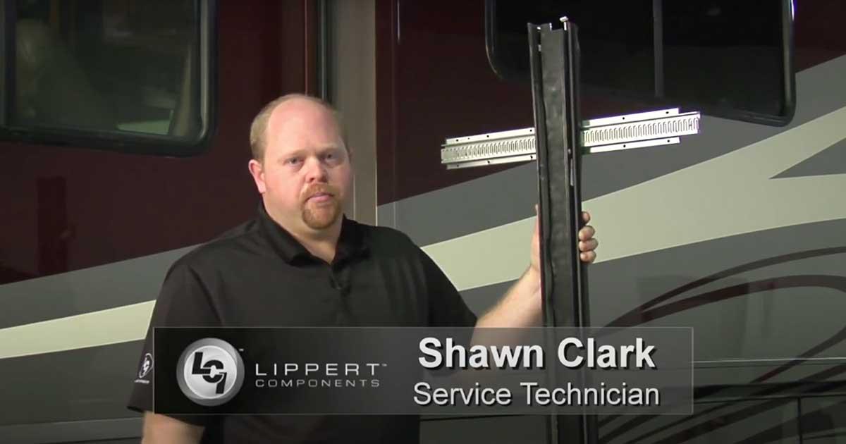 Lippert Service Technician