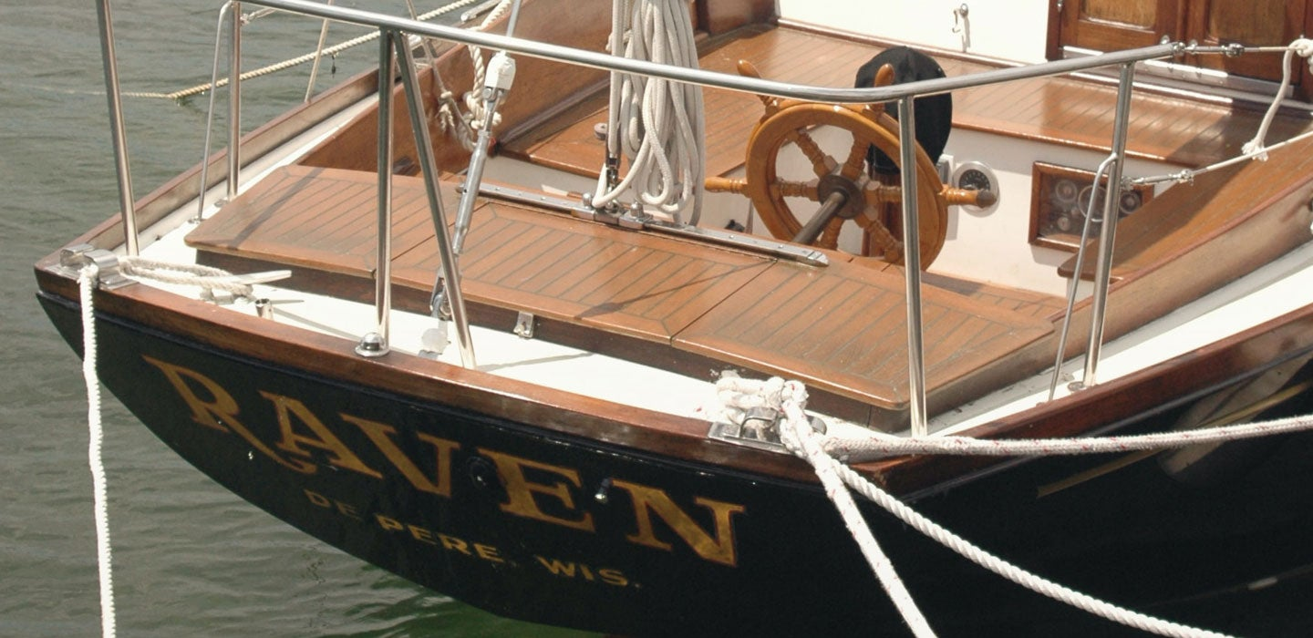 How To Name Your Boat