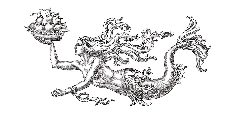 Femaile Mythical Creature