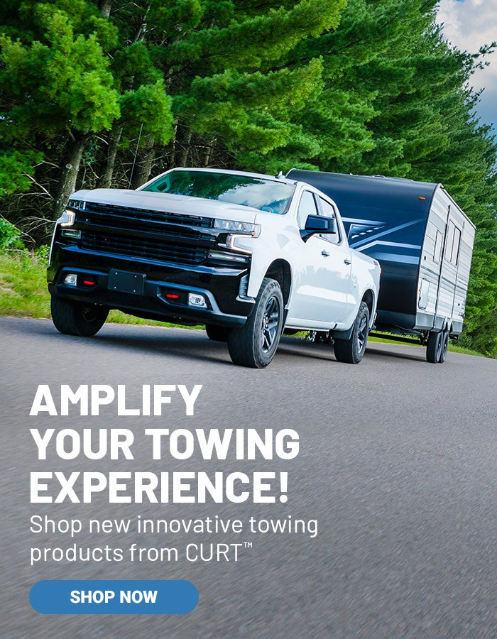 Upgrades and replacement parts for 5th Wheels, Travel Trailers and Motorhomes