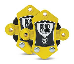 Road Armor Shock Absorbing Equalizer
