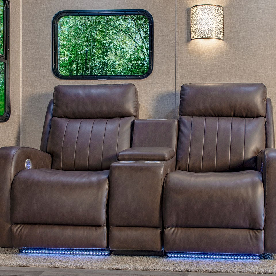 Thomas Payne RV Furniture