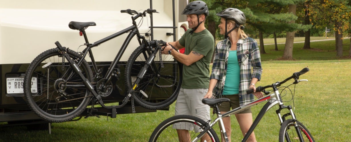 Bike and Cargo Accessories
