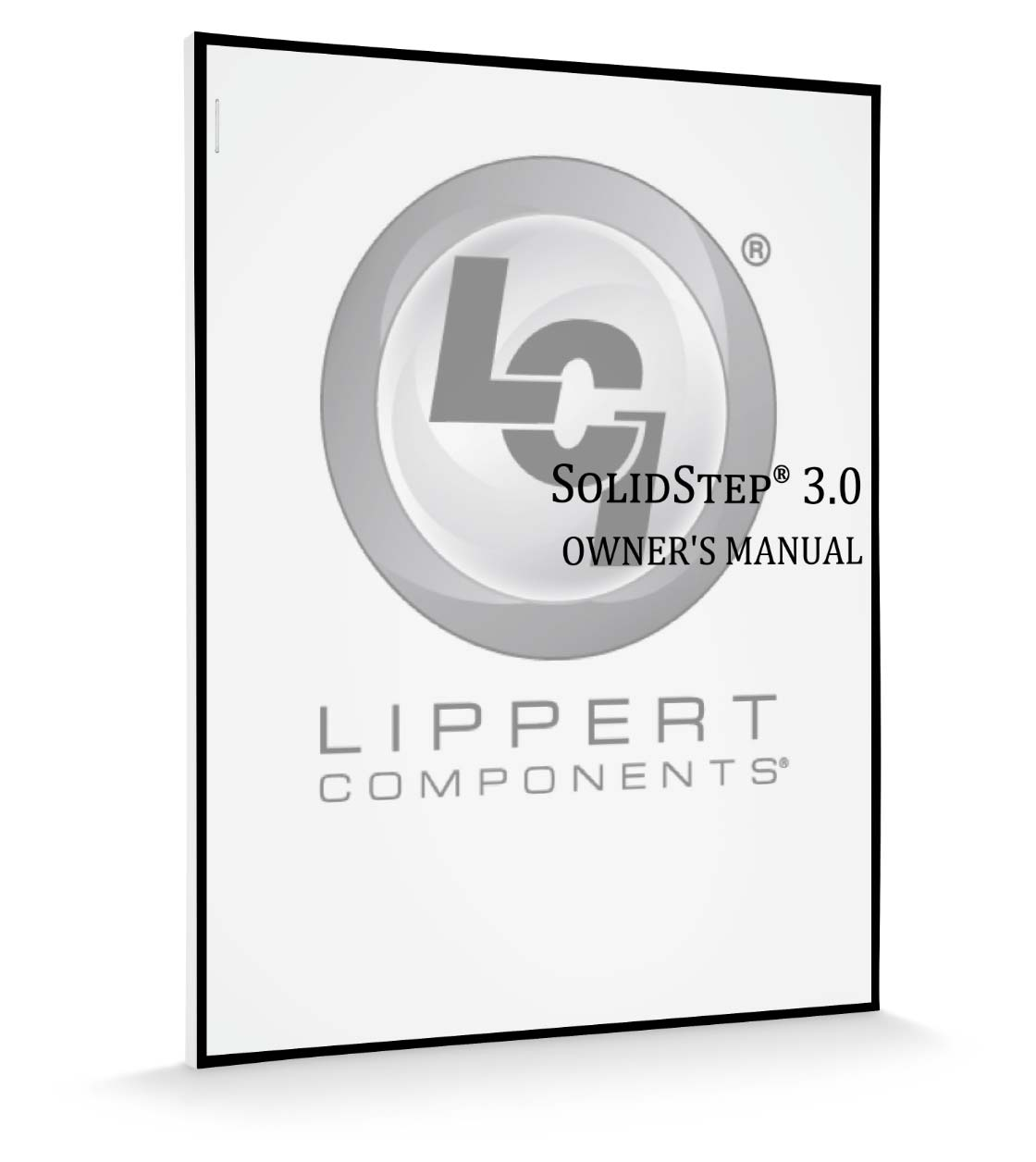 Download Solid Step Owner's Manual