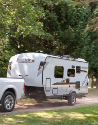 Travel Trailer/5th Wheel